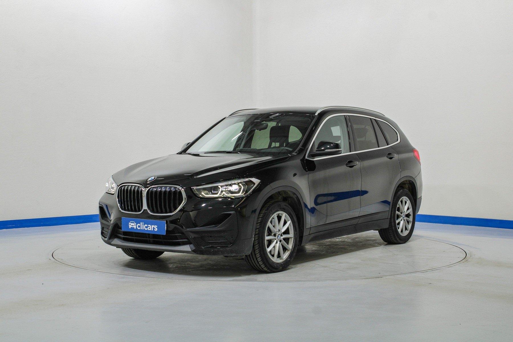 BMW X1 Diésel xDrive20dA 1