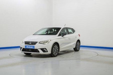 SEAT Ibiza Gasolina 1.0 TSI 85kW (115CV) DSG Xcellence Pl