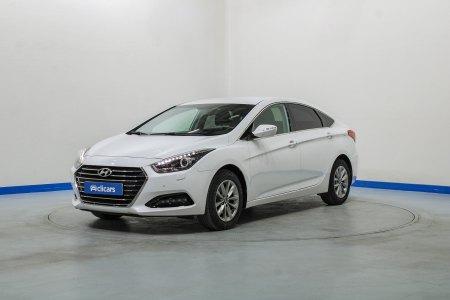Hyundai i40 Diésel 1.7 CRDi 104kW (141CV) BlueDrive Tecno