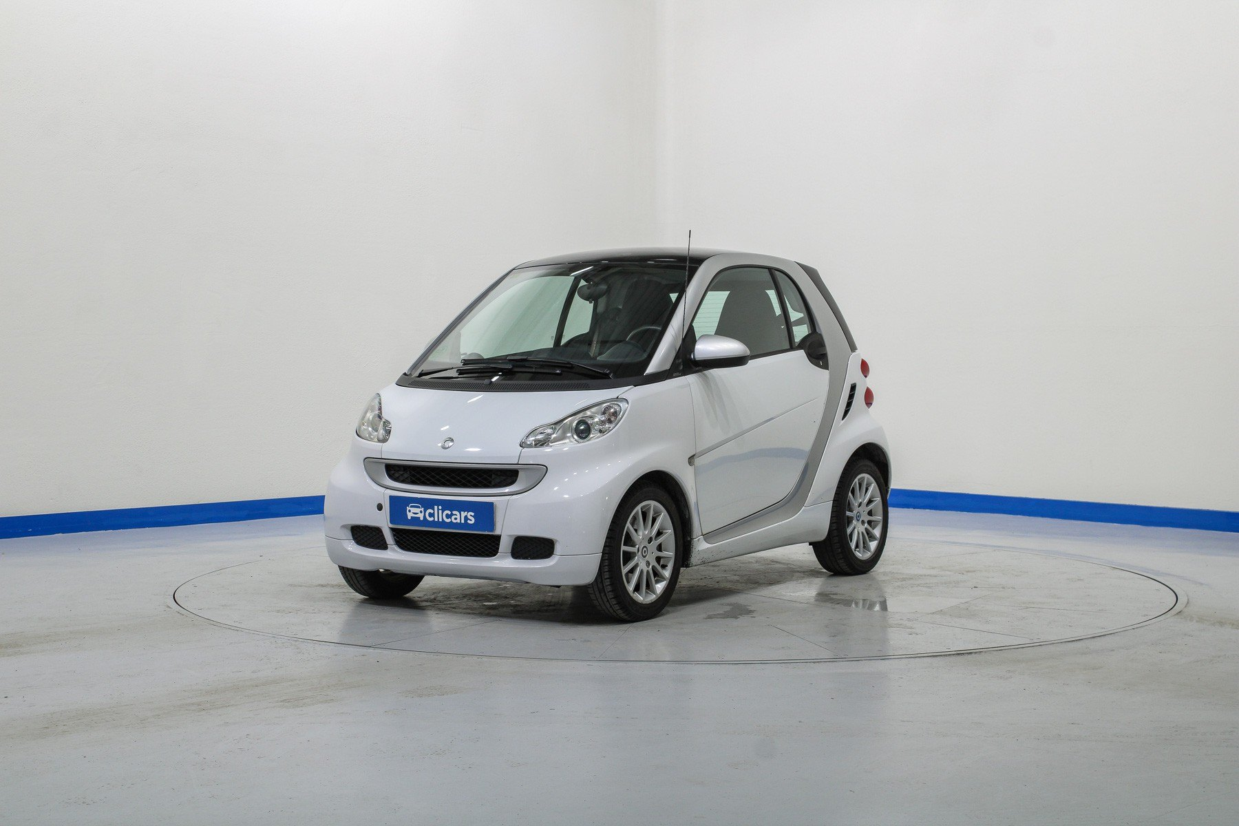 Smart ForTwo Gasolina Coupé 52 mhd Passion 1