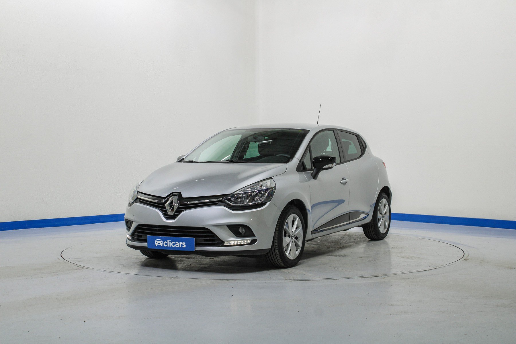 Renault Clio Gasolina Intens TCe 67 kW (91CV) 1