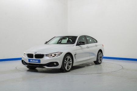 BMW Serie 4 Diésel 420d xDrive Gran Coupe