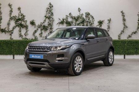 Land Rover Range Rover Evoque 2015