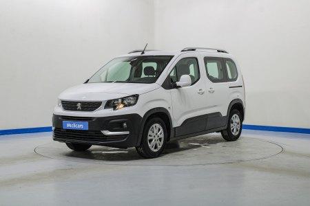 Peugeot Rifter Diésel Active Nav+ Standard BlueHDi 73kW