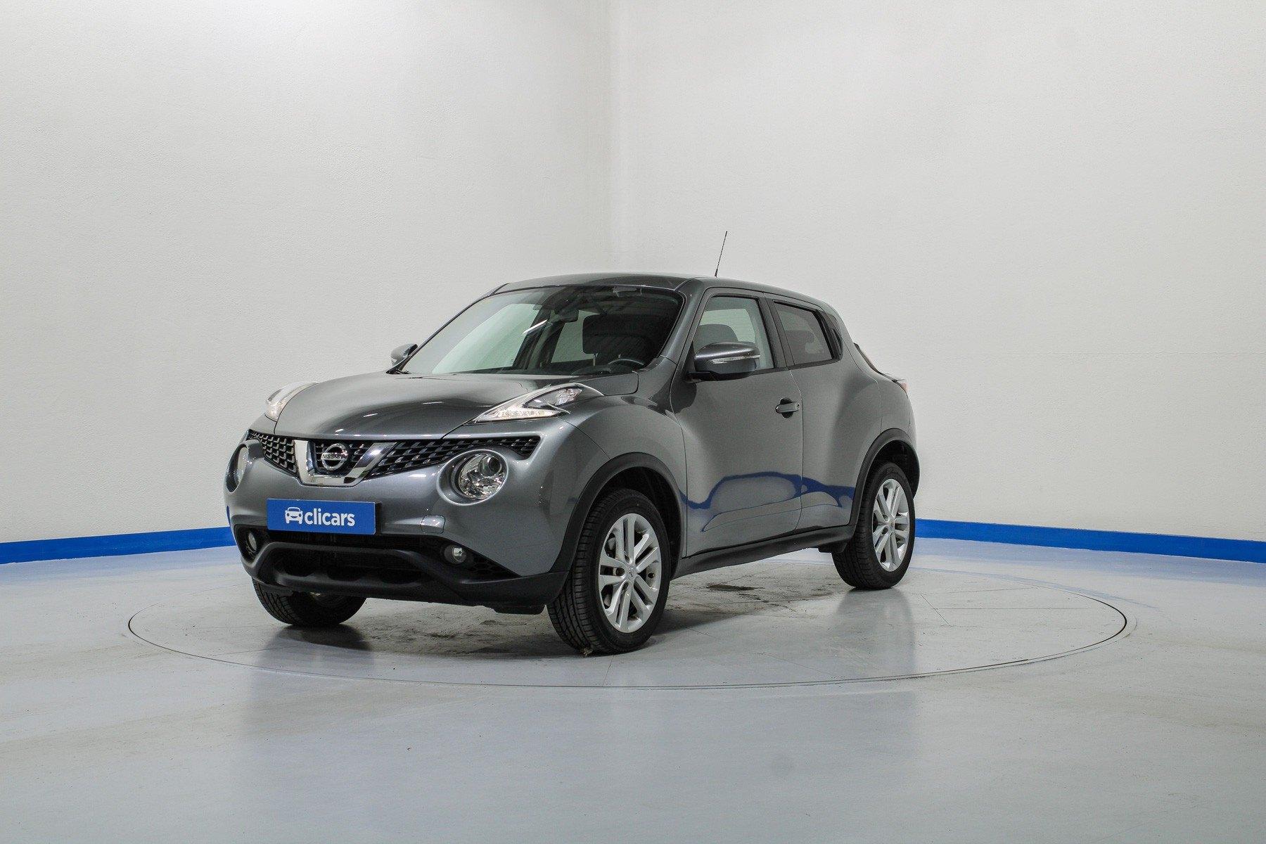 Nissan JUKE Diésel dCi EU6 81 kW (110 CV) 6M/T ACENTA 1