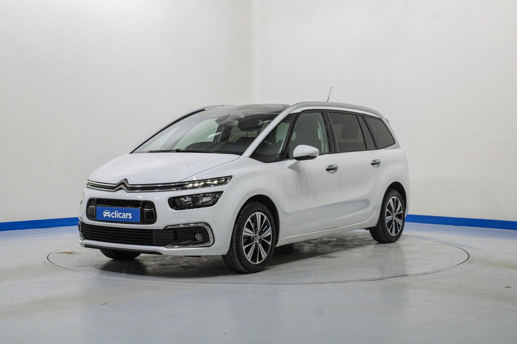 Citroën Grand C4 Picasso Diésel BlueHDi 88KW (120CV) Feel 1