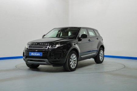 Land Rover Range Rover Evoque Diésel 2.0L TD4 Diesel 110kW (150CV) 4x4 SE