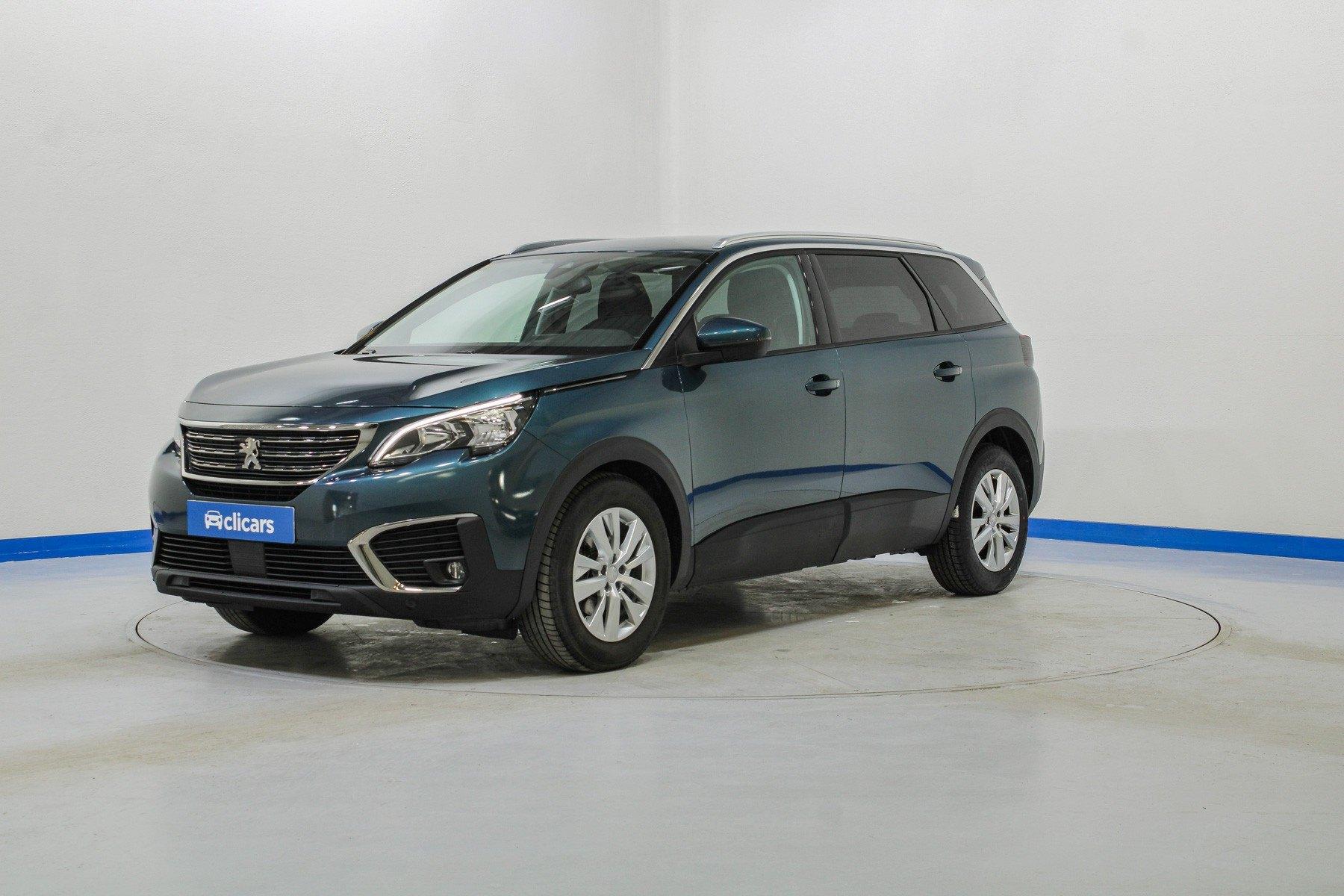 Peugeot 5008 Diésel Active 1.6L BlueHDi 88kW(120CV) S&S EAT6 1