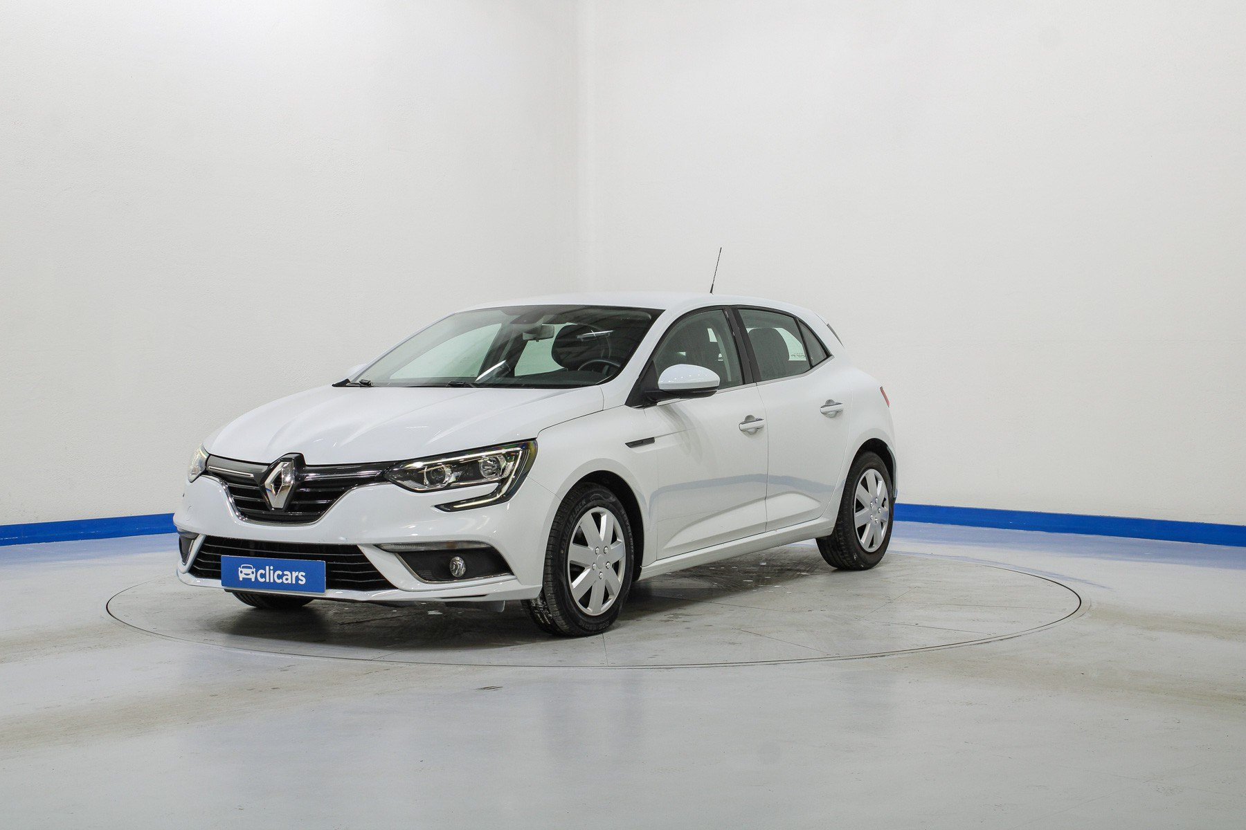 Renault Mégane Diésel Business Energy dCi 81kW (110CV) 1