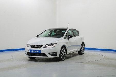 SEAT Ibiza Gasolina 1.2 TSI 66kW (90CV) FR Crono
