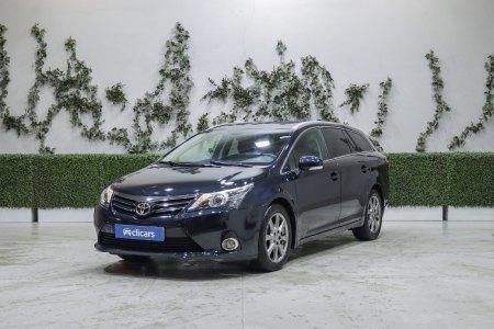 no pagado mentiroso otro  Toyota de segunda mano y ocasión | Clicars.com