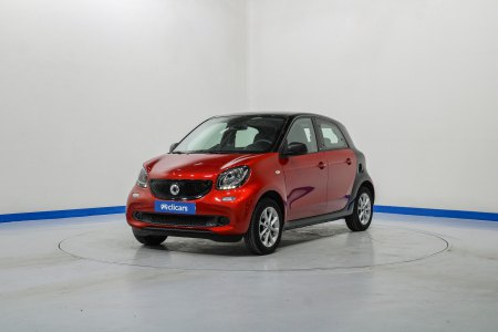 Smart ForFour Gasolina 1.0 52kW (71CV) S/S
