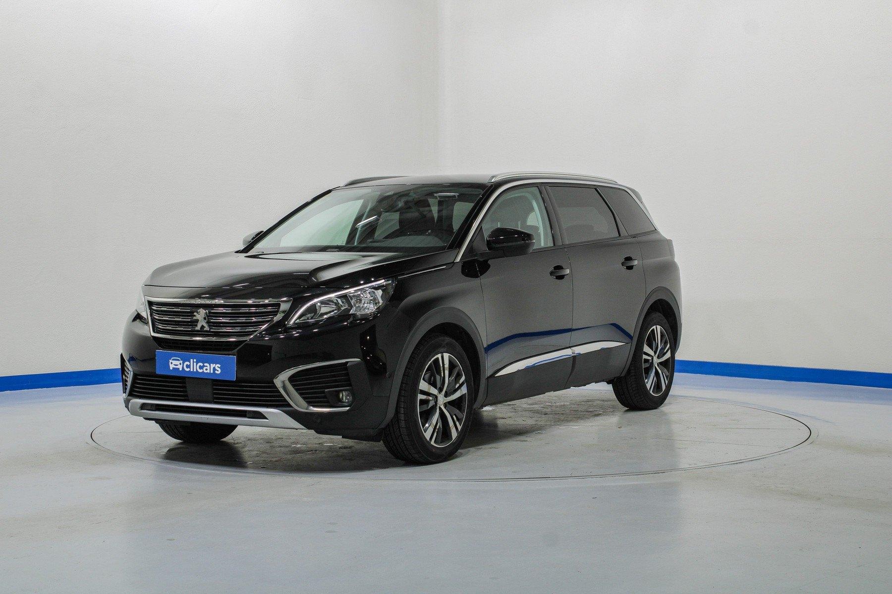 Peugeot 5008 Diésel Allure 1.5L BlueHDi 96kW (130CV) S&S 1