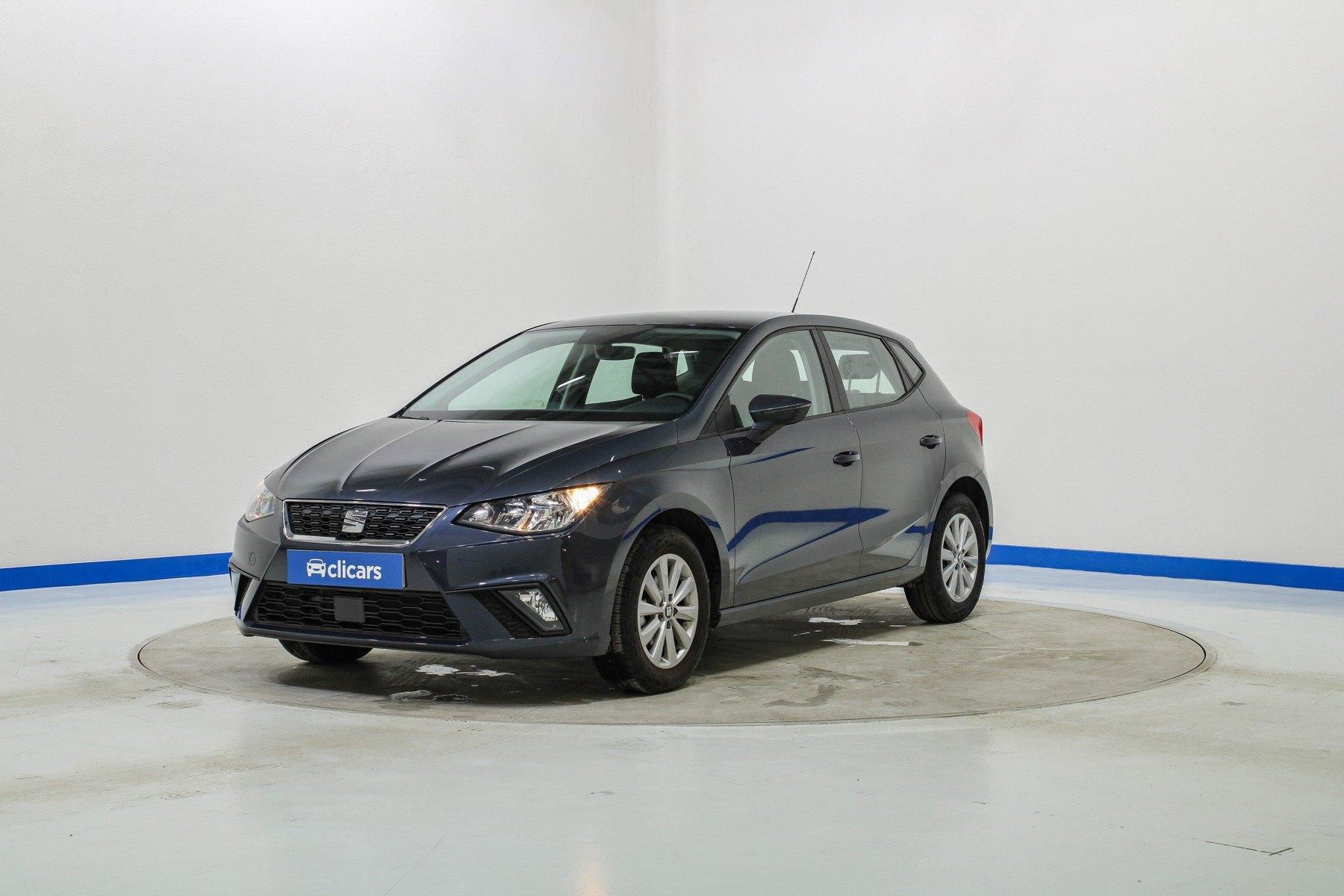SEAT Ibiza Gasolina 1.0 MPI 59kW (80CV) Style 1