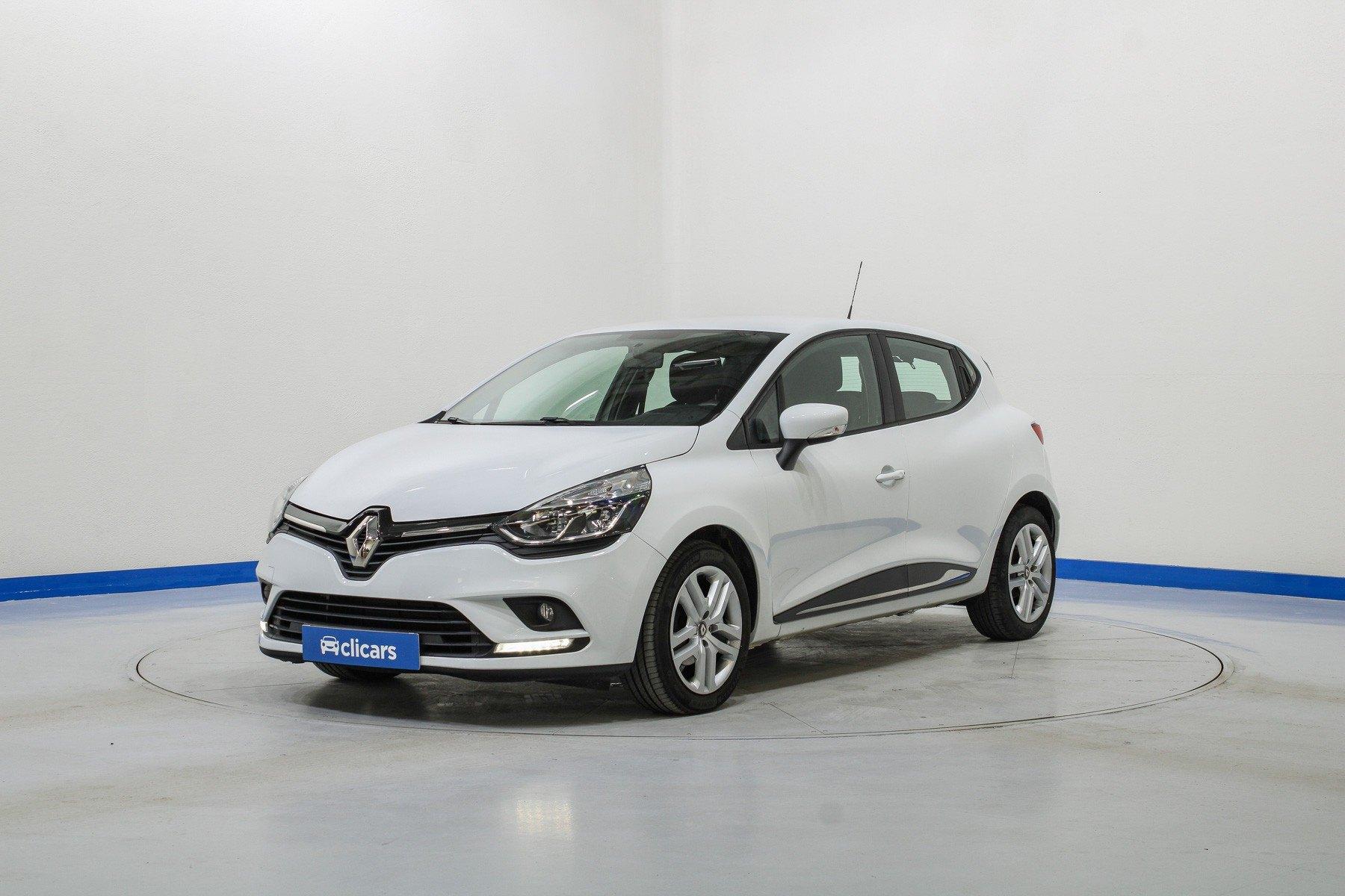 Renault Clio Diésel Business Energy dCi 55kW (75CV) 1