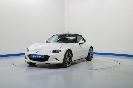 Mazda MX-5 Gasolina 2.0 118kW (160CV) Luxury Sport