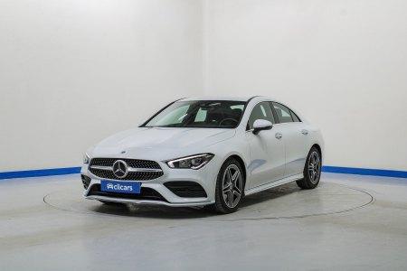 Mercedes CLA Diésel CLA 200 D DCT