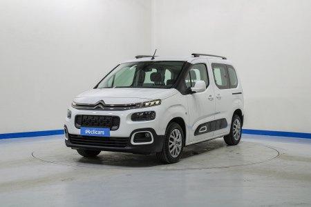 Citroën Berlingo Diésel Talla M BlueHDi 100 FEEL