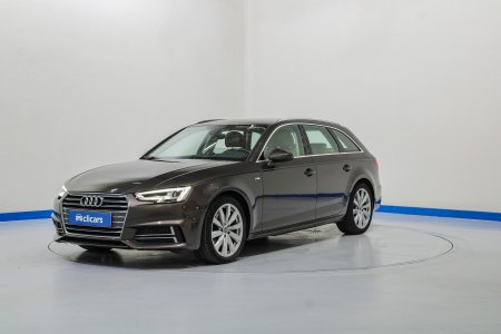 Audi A4 Diésel design 2.0 TDI ultra 110kW S tron Avant