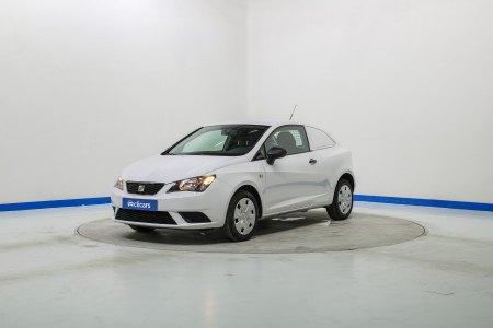 SEAT Ibiza Diésel SC 1.4 TDI 75cv Reference Plus Comercial