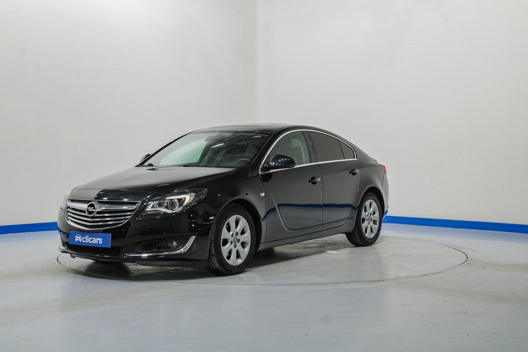 Opel Insignia Diésel 2.0CDTI ecoFLEX Star&Stop 140 Excellence 1