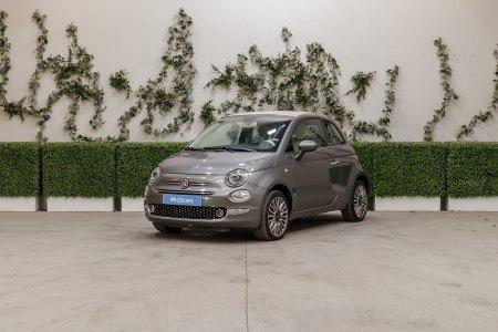 Fiat 500C 2018
