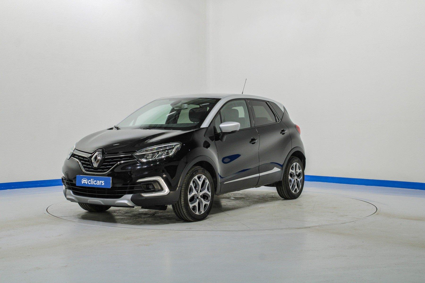 Renault Captur Diésel Zen Energy dCi 66kW (90CV) EDC eco2 1