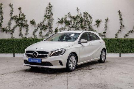Mercedes Clase A 2017