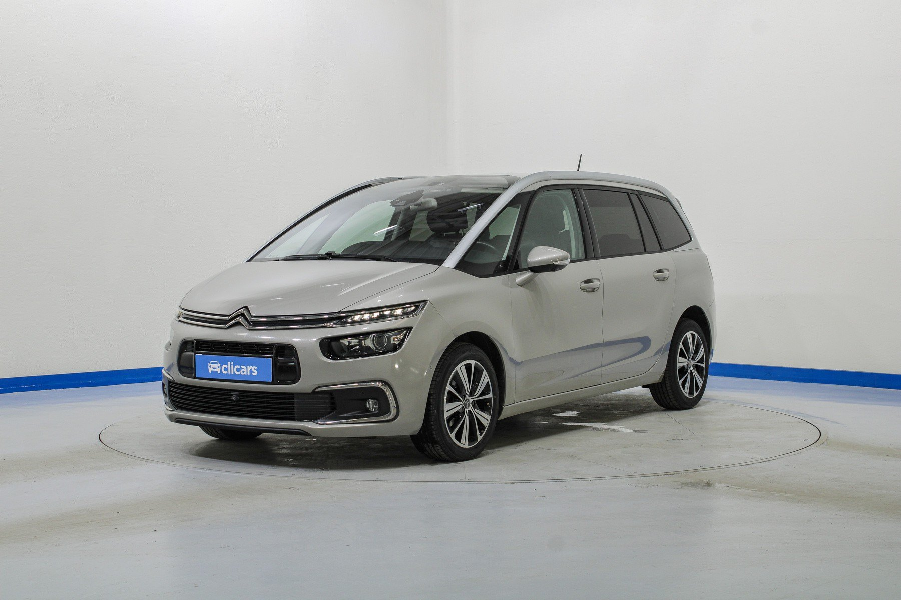 Citroën Grand C4 Picasso Diésel BlueHDi 110KW (150CV) EAT6 Shine 1