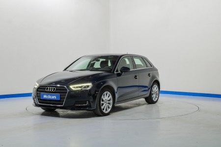 Audi A3 Gasolina Design 35 TFSI 110kW S tronic Sportback