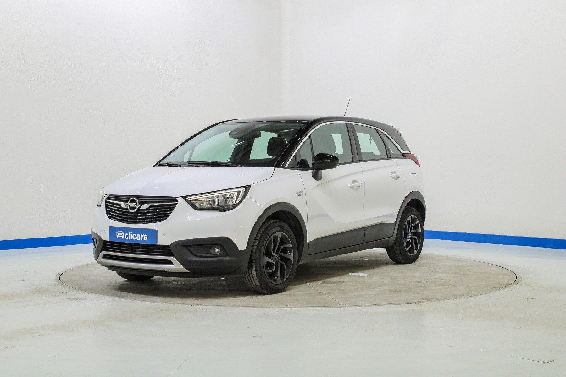 Opel Crossland X Gasolina 1.2 96kW (130CV) Innovation S/S 1