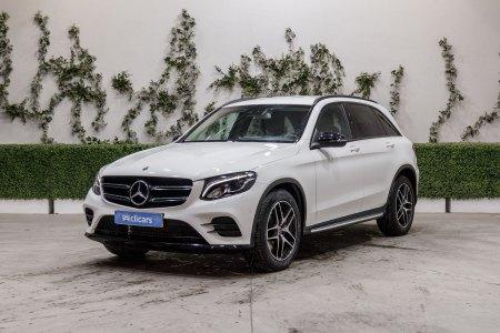 Mercedes Clase GLC 2017
