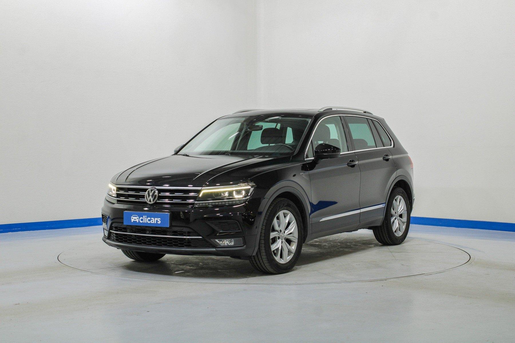 Volkswagen Tiguan Diésel Sport 2.0 TDI 110kW (150CV) 1