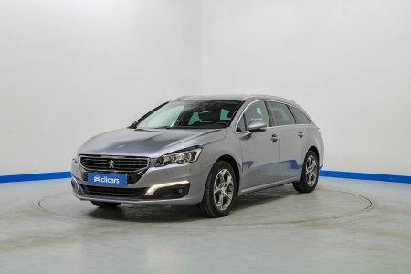 Peugeot 508 Diésel SW Active 1.6 BlueHDi 88KW (120CV)