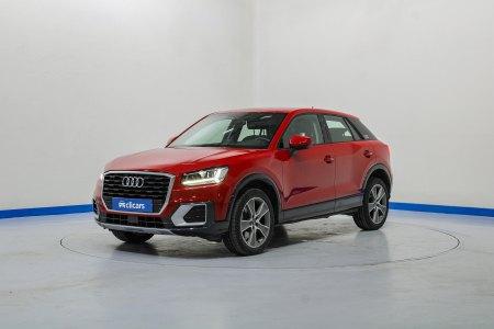 Audi Q2 Gasolina design ed 1.4 TFSI 110kW CoD S tronic