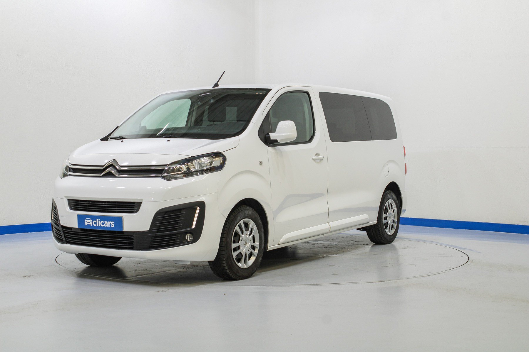 Citroën Spacetourer Diésel Talla M BlueHDi 85KW (115CV) Business 1