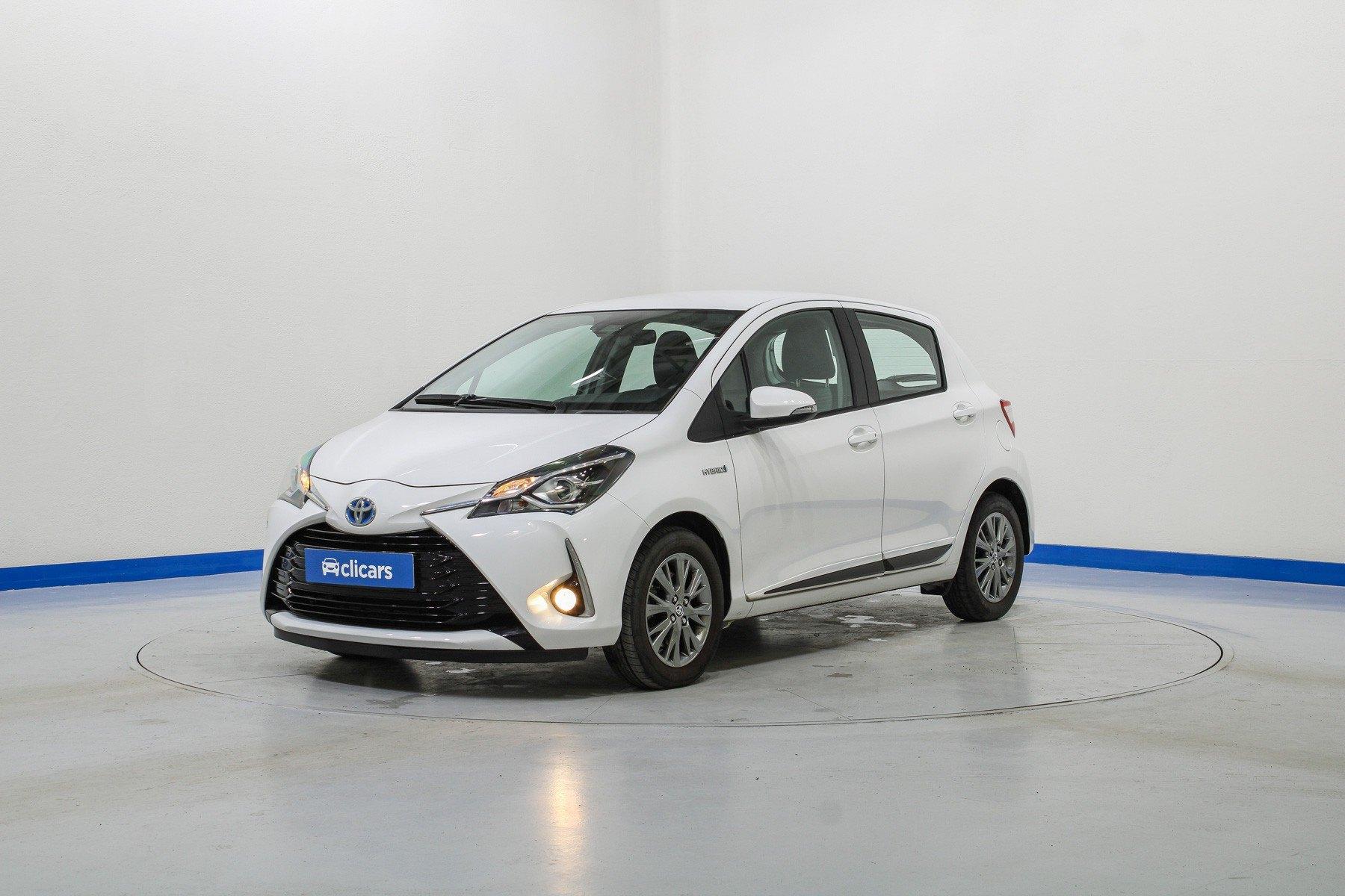 Toyota Yaris Híbrido 1.5 100H Active Tech 1
