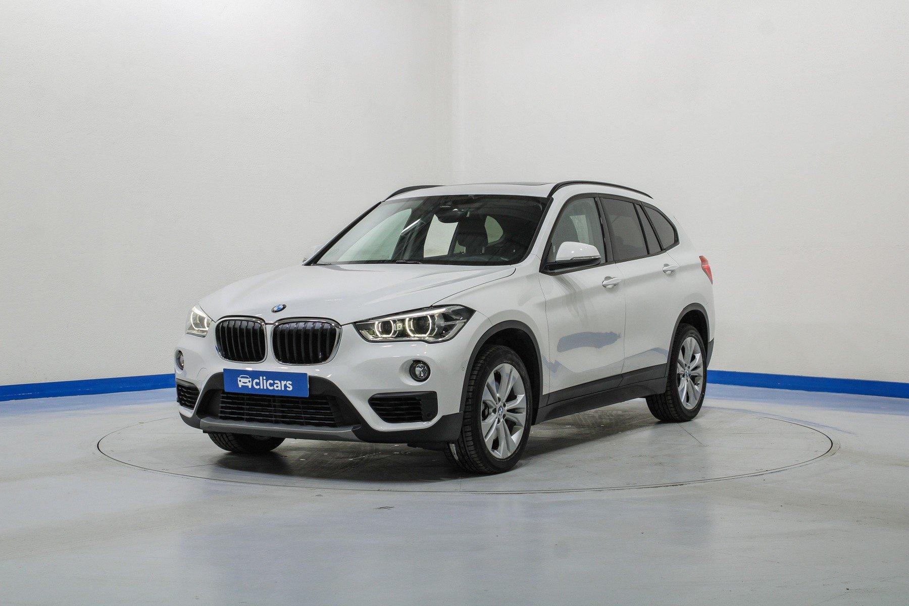 BMW X1 Gasolina sDrive20i DCT 1