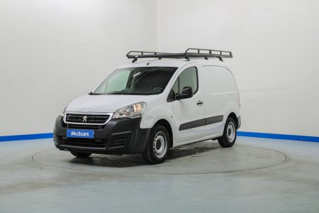 Peugeot Partner Diésel Furgón Confort L1 1.6 BlueHDi 55KW (75)