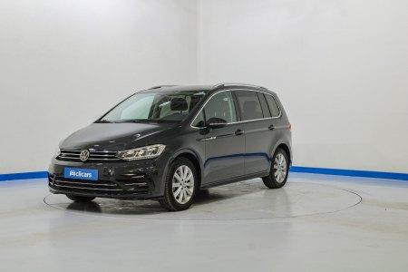 Volkswagen Touran Diésel Sport 1.6 TDI 85kW (115CV)