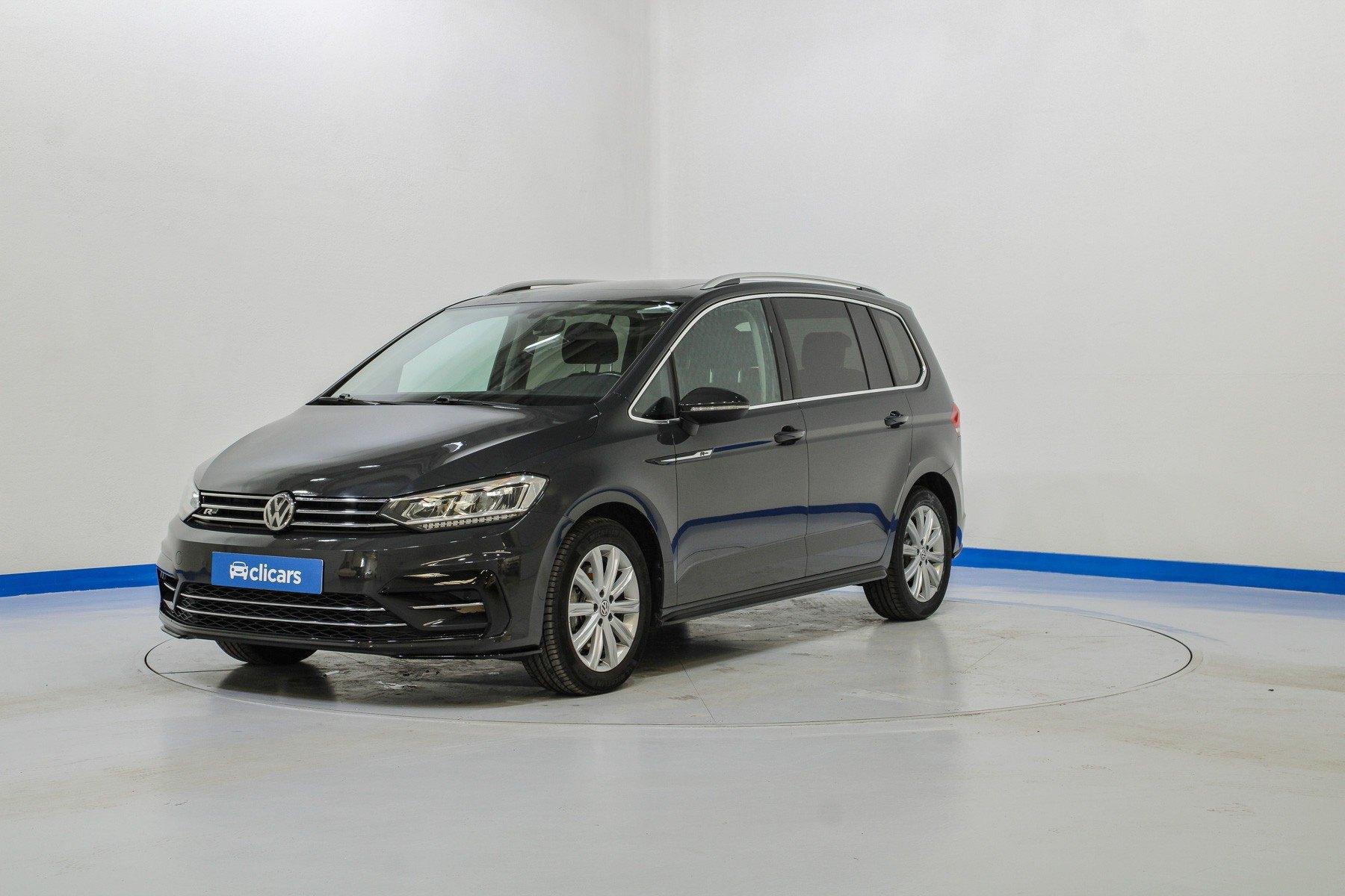 Volkswagen Touran Diésel Sport 1.6 TDI 85kW (115CV) 1