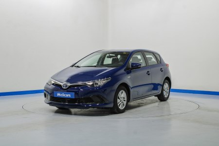Toyota Auris Híbrido 1.8 140H Hybrid Business