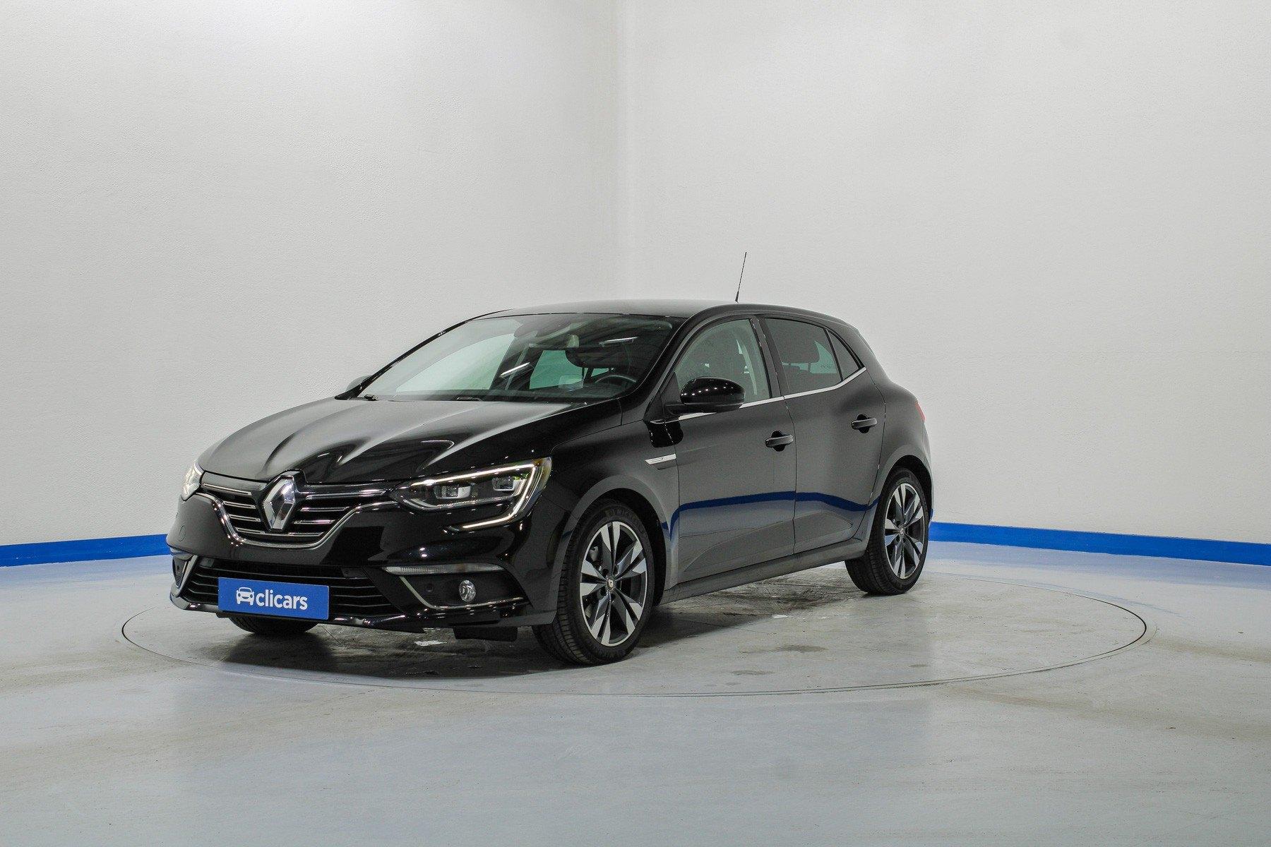 Renault Mégane Diésel Business Blue dCi 81 kW (115CV) 1