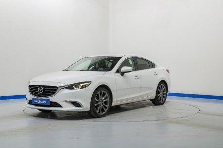 Mazda Mazda6 Diésel 2.2 DE 110kW (150CV) AT Luxury