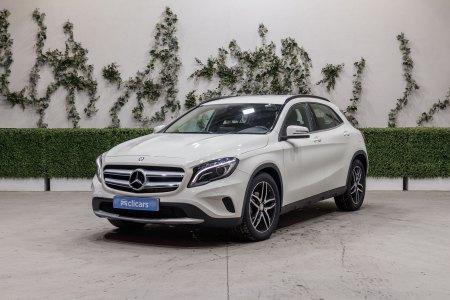 Mercedes Clase GLA 2017