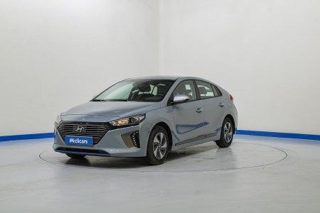 Hyundai IONIQ Híbrido 1.6 GDI HEV Klass Nav DCT