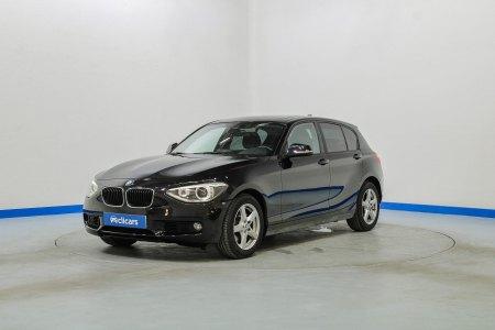 BMW Serie 1 Gasolina 118i