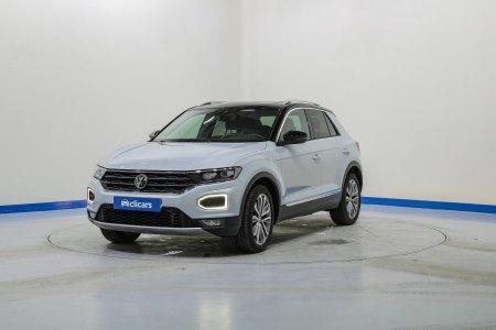 Volkswagen T-Roc Diésel Sport 2.0 TDI 110kW (150CV) 4 Motion DSG