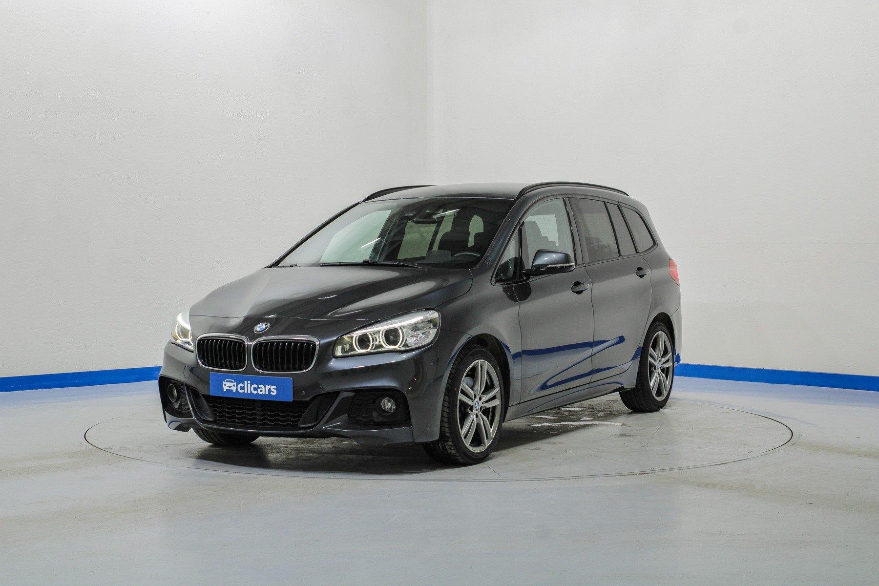 BMW Serie 2 Gran Tourer Diésel 218d 1