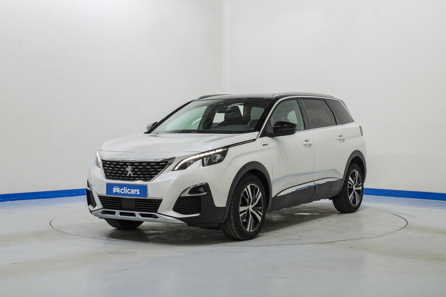 Peugeot 5008 Diésel GT-Line 2.0L BlueHDi 110kW (150CV) S&S 1